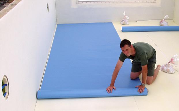 pool bauen und mit einer pool heizung das wasser angenehm temperieren. Black Bedroom Furniture Sets. Home Design Ideas