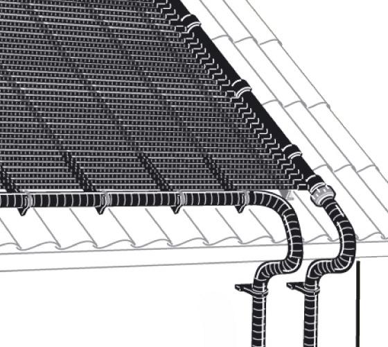 poolheizung selber bauen mit solar rapid. Black Bedroom Furniture Sets. Home Design Ideas