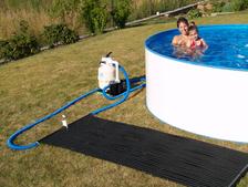 pool heizung und schwimmbecken viel geld sparen durch. Black Bedroom Furniture Sets. Home Design Ideas