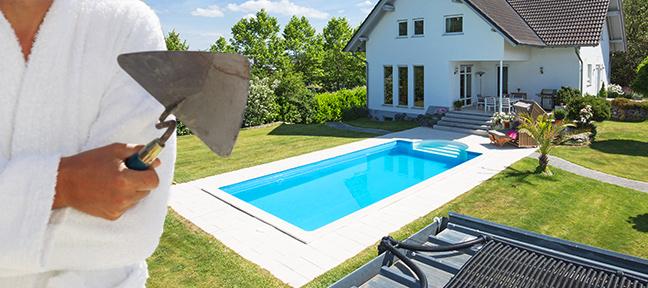 Pool Heizung Und Schwimmbecken Viel Geld Sparen Durch Selbstbau
