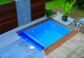 Kleiner Pool pool selbstbau referenzen und fotos