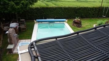 solarheizung pool selbstbau – godsriddle, Gartenarbeit ideen
