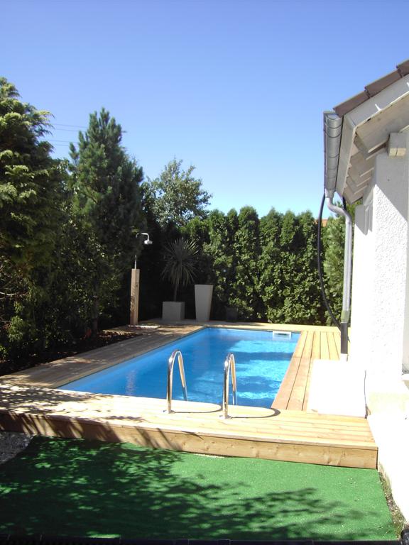Pool Heizung Und Schwimmbecken