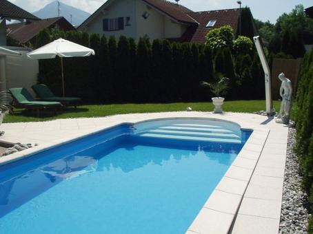 Berühmt Poolumrandung: praktisch, preiswert, schön. YM65